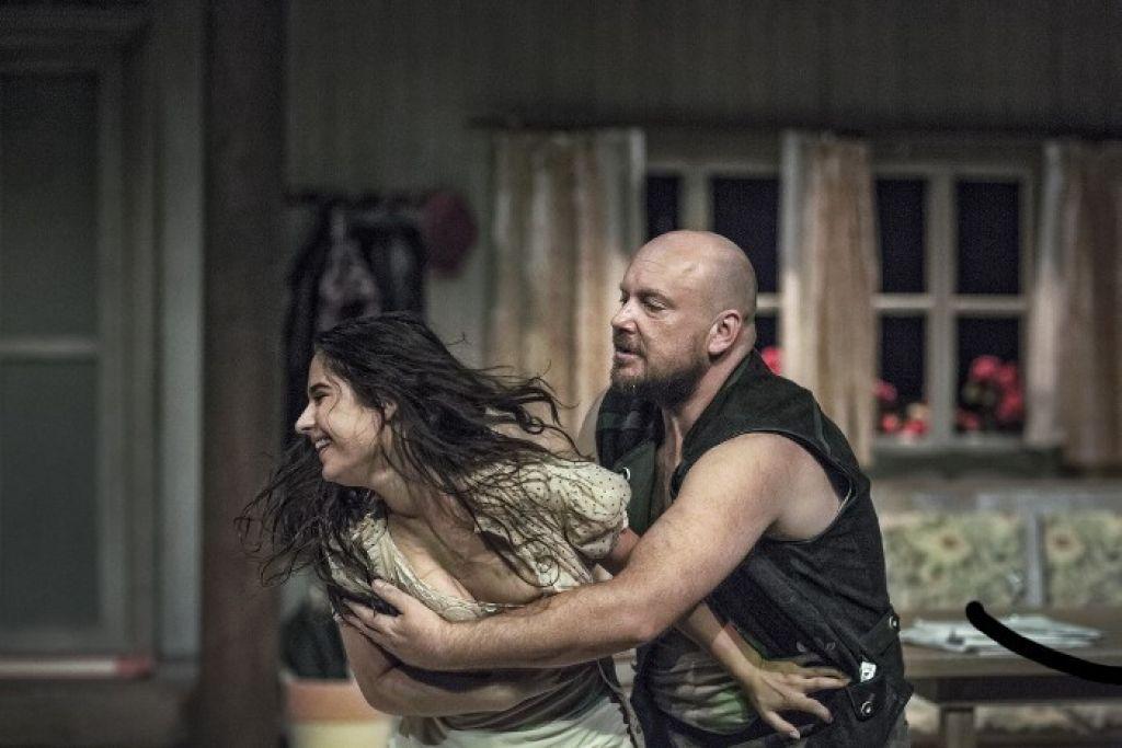 Ex Ponto 2013: Dvanajst predstav, tri slovenske premiere