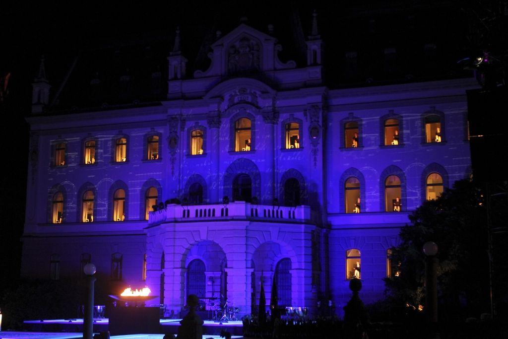Šanghajska lestvica: Univerza v Ljubljani ohranja položaj
