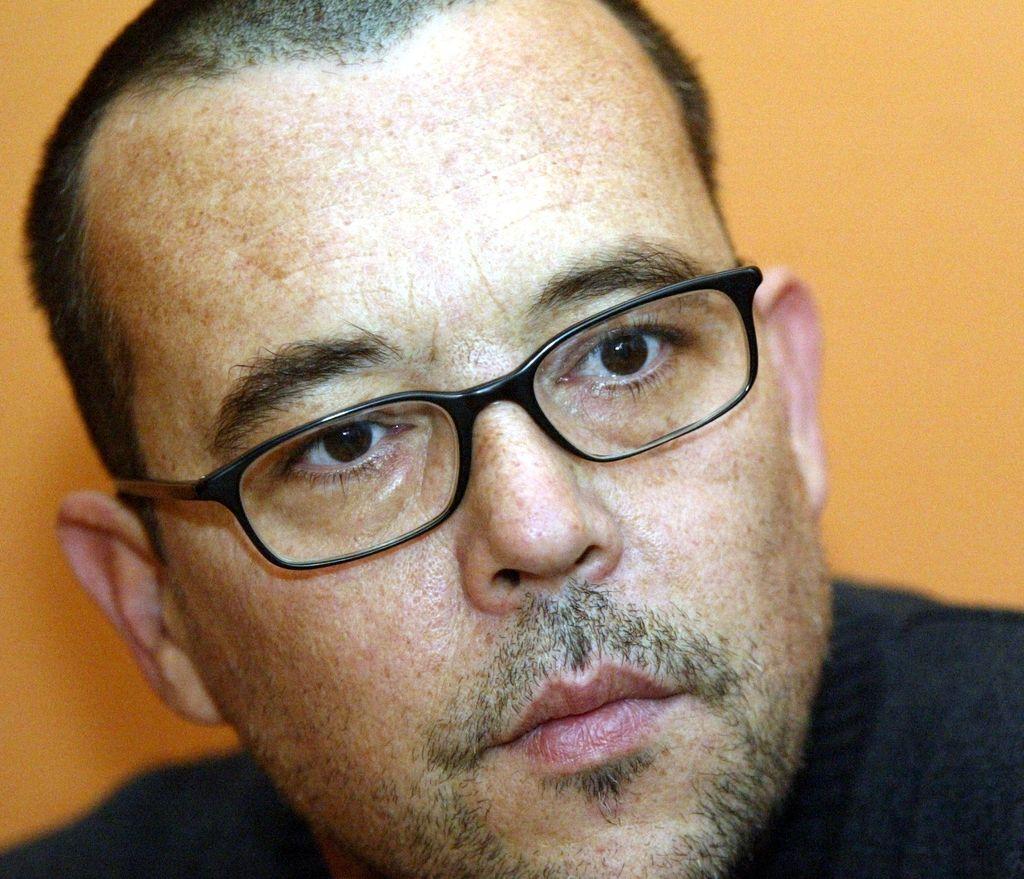 Nekrolog: Janez Cvirn (1960–2013)
