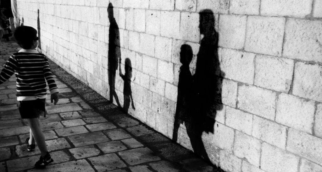 Minuta za vzgojo: Starši so za vse odgovorni