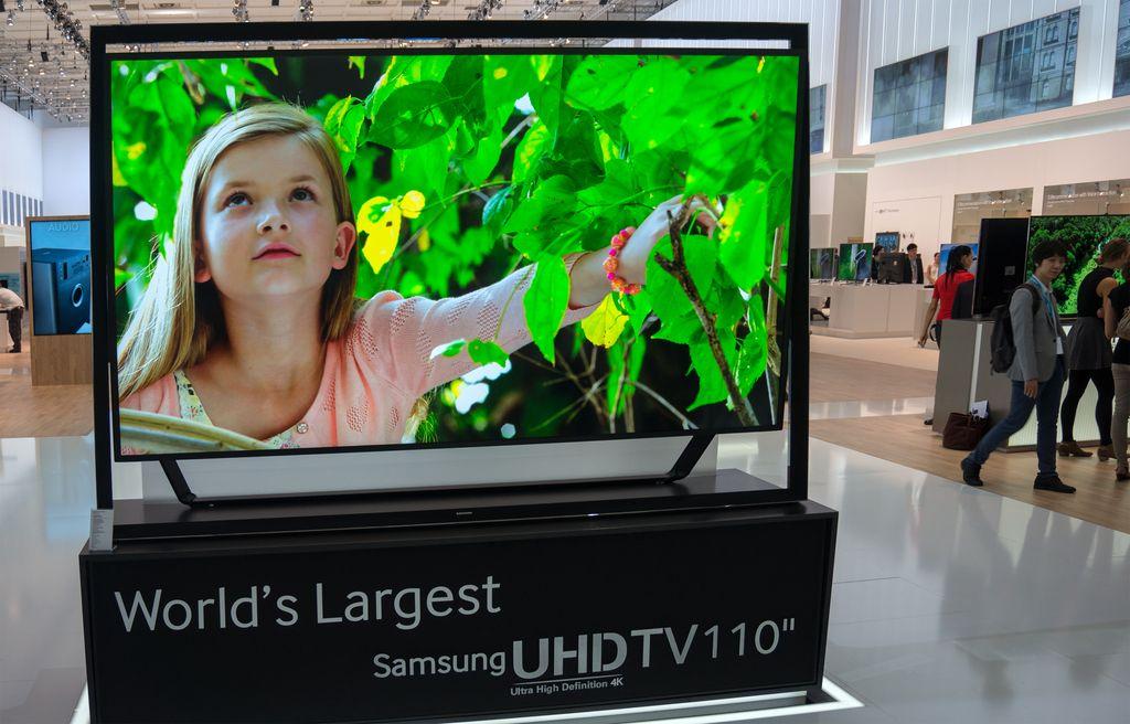 Pametni televizorji vse, kar slišijo in vidijo, pošljejo naprej