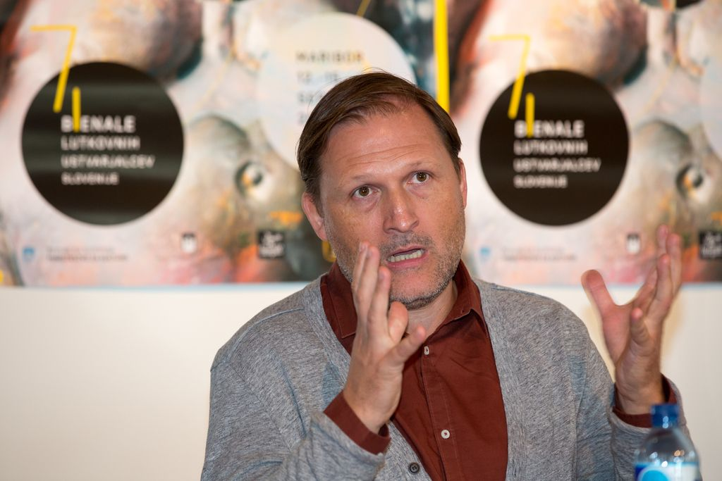 Bienale lutkovnih ustvarjalcev: Predstave, ki bi jih lahko gledal z zaprtimi očmi