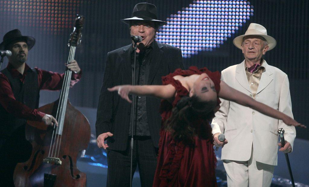 Hrvaška se ne bo udeležila Eurosonga 2014