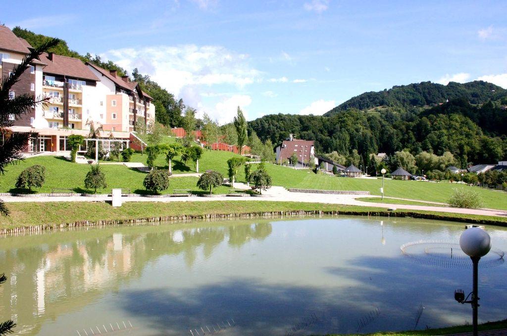 Podčetrtek najlepši manjši kraj v Evropi