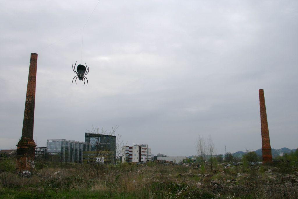 Okoljska sanacija Celjske kotline morda brez denarja EU