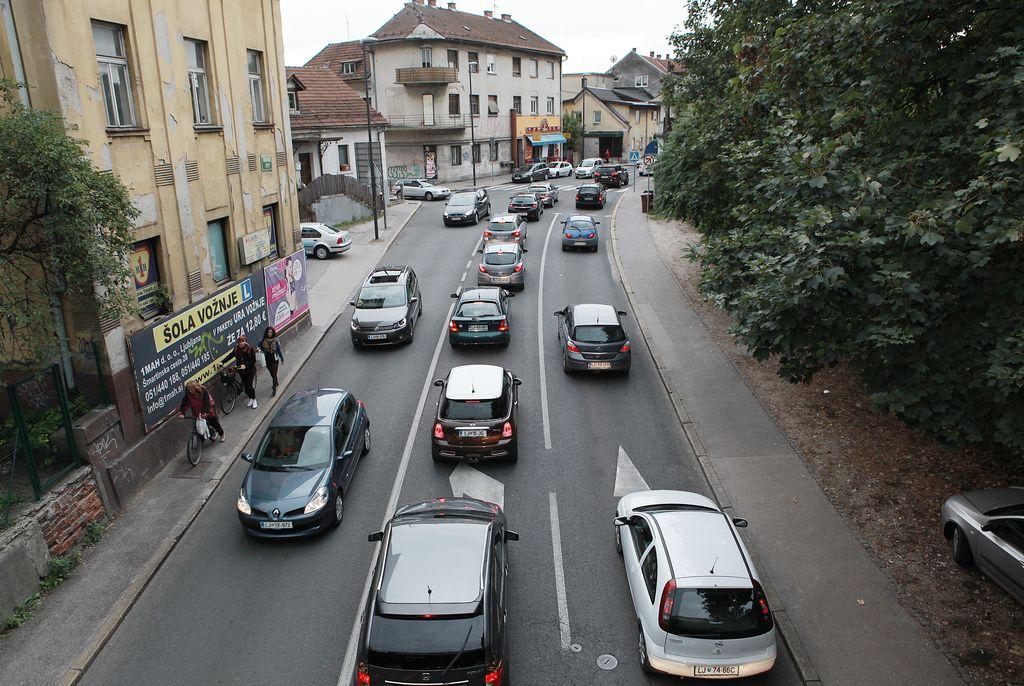 Janković z mestnim prometom zadovoljen, z državnim proračunom ne