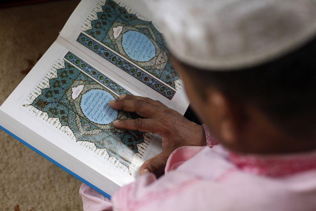 Muslimani danes praznujejo kurban bajram