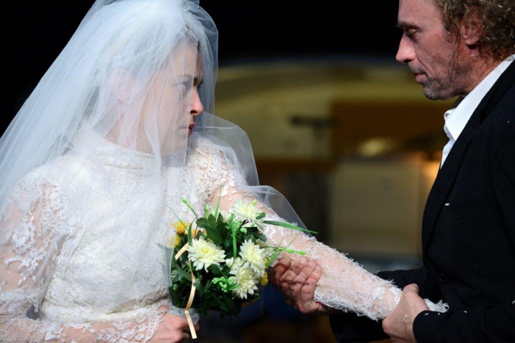 Lorenci v Šeligovi Svatbi zatipa visok potencial aktualnosti