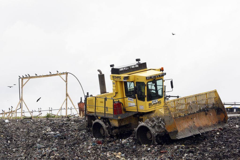 Severnoprimorski župani do skupnih rešitev za odpadke