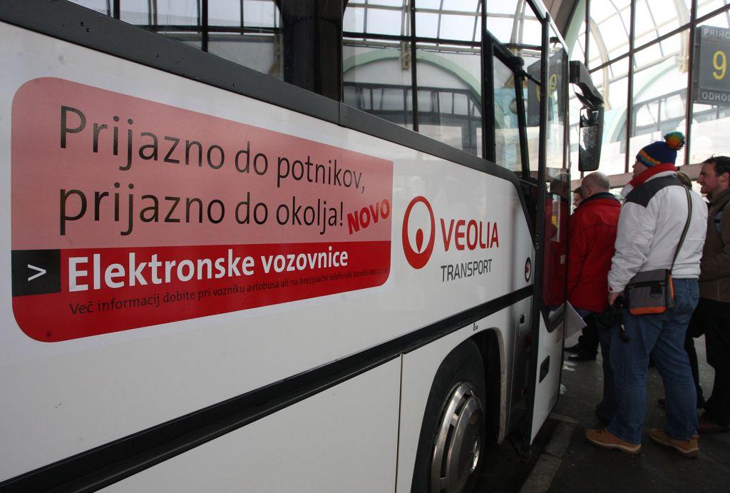 Veolia še drugič iztožila občino Maribor