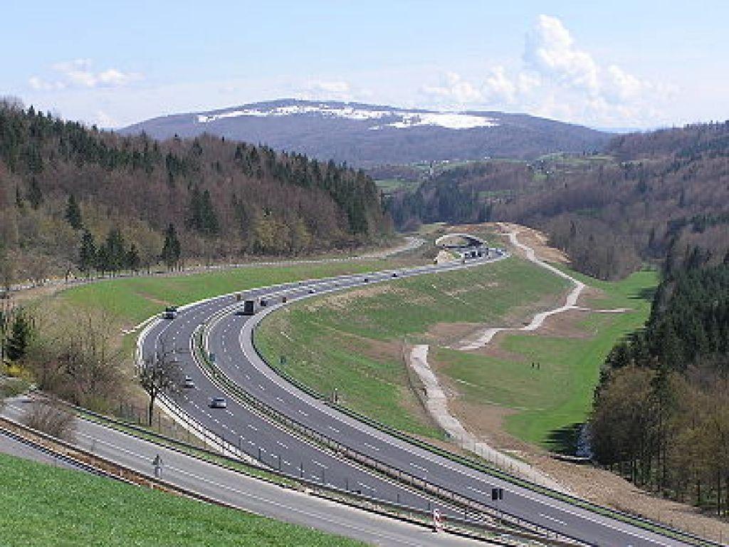 V Sloveniji nastalo novo naselje Gorica na Medvedjeku