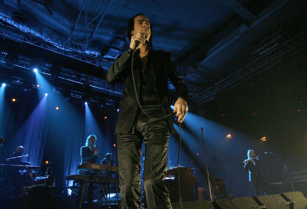 Album tedna: Nick Cave & the Bad Seeds, Skeleton Tree
