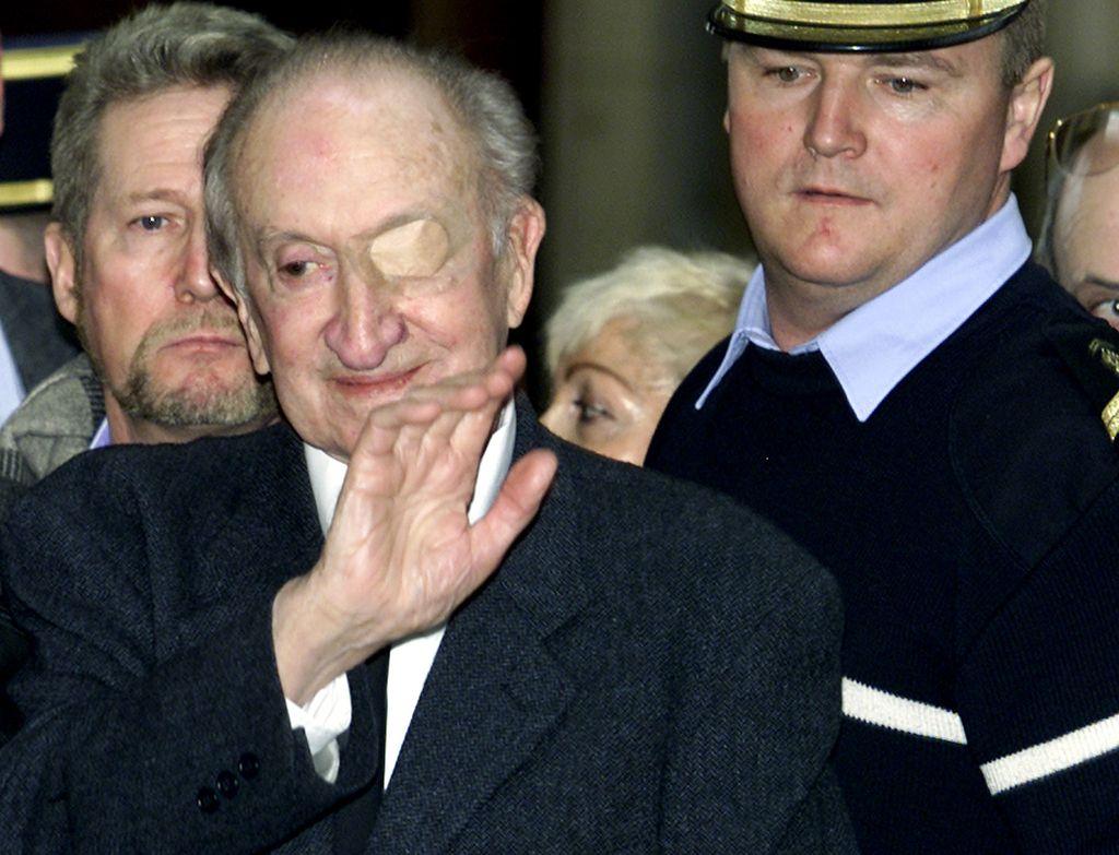 Umrl francoski general Aussaresses, zagovornik mučenja