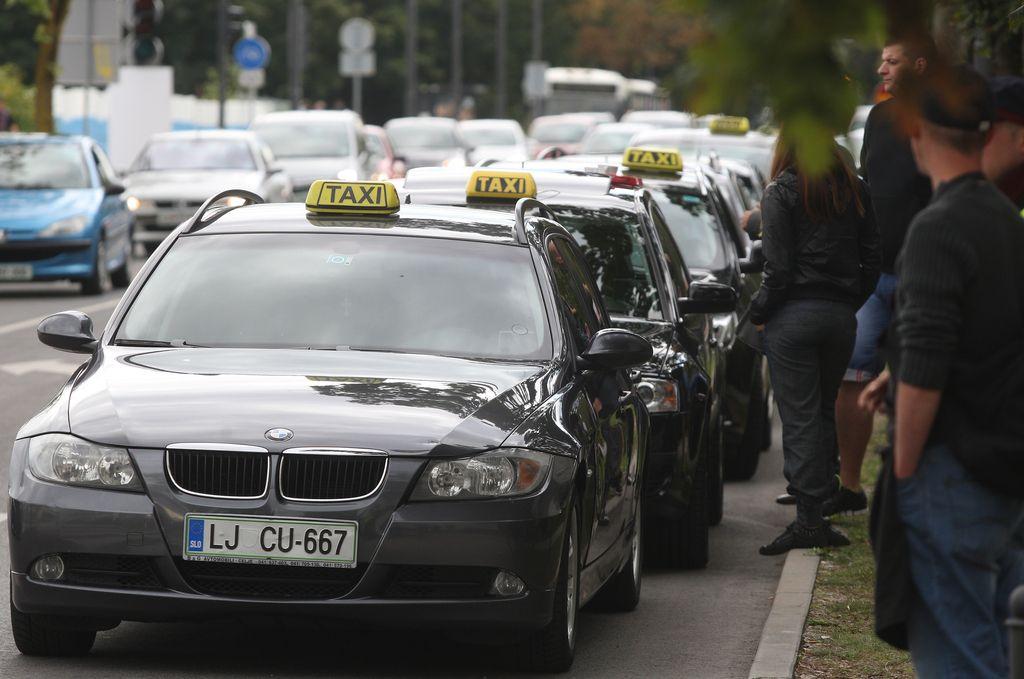 Dejavnost, ki je v Sloveniji ušla izpod nadzora