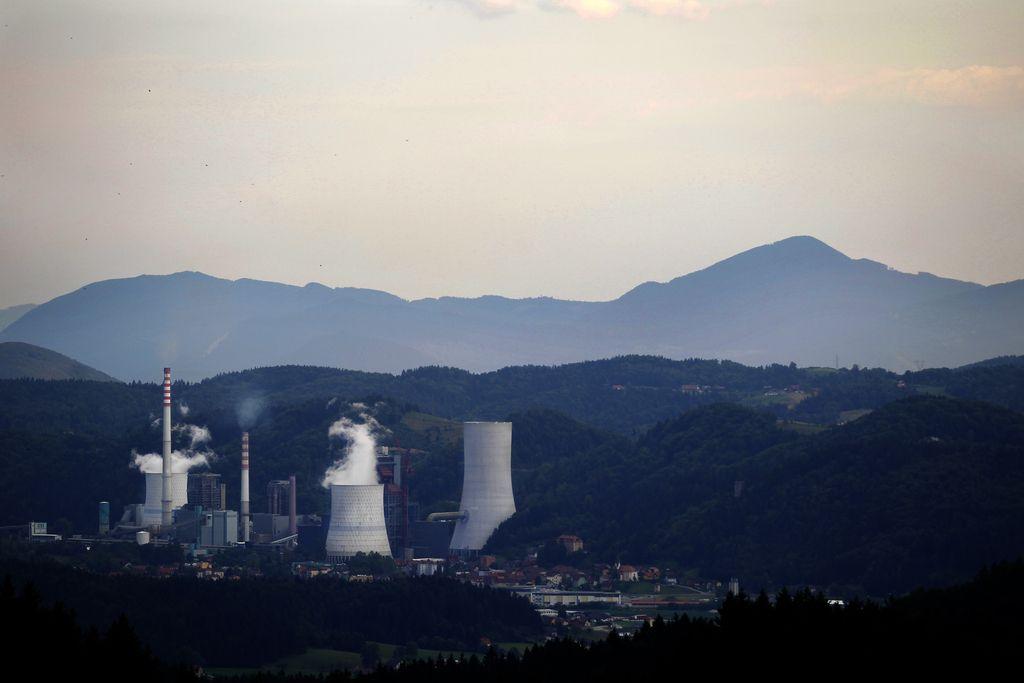 Slovenija nima vizije razvoja energetike