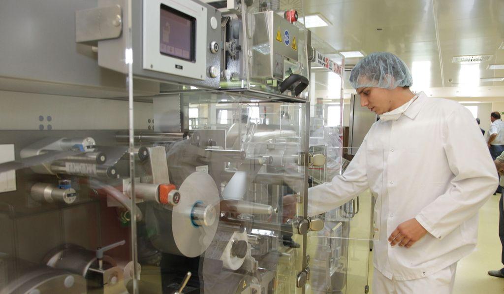 Ambiciozni načrti Krke in Leka: raziskave, posodobitev proizvodnje, novi izdelki