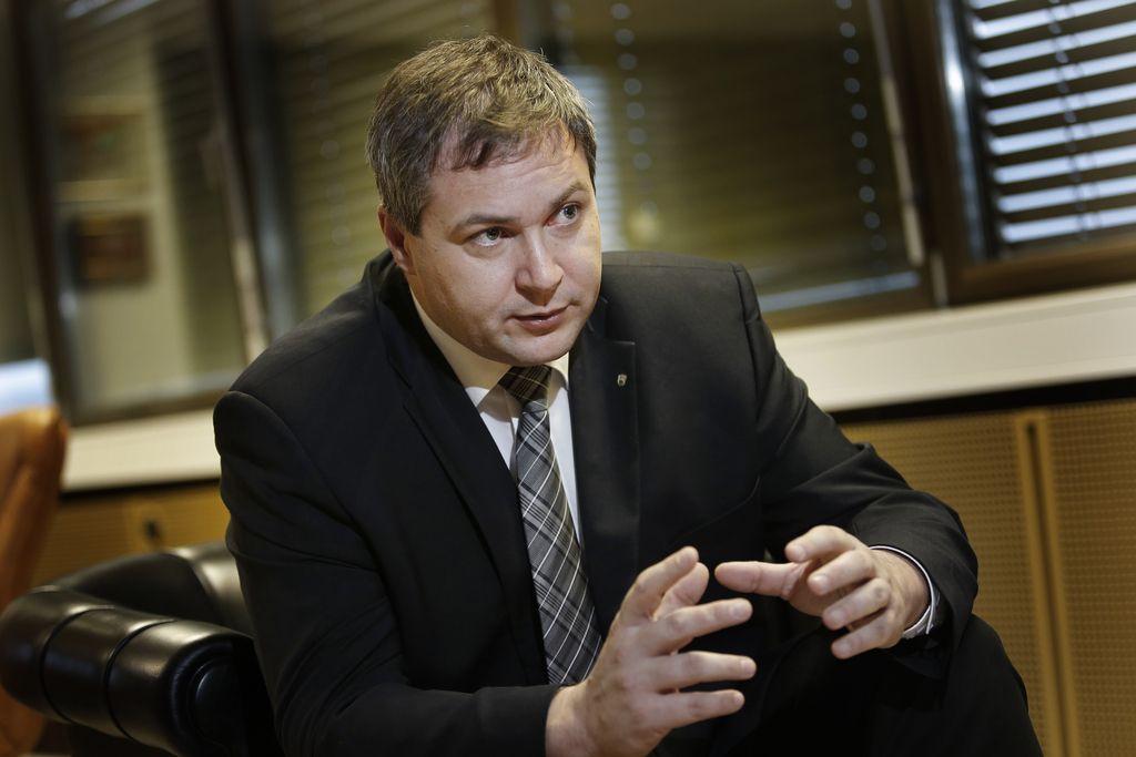 Minister Židan: Varovanje okolja mora postati način življenja