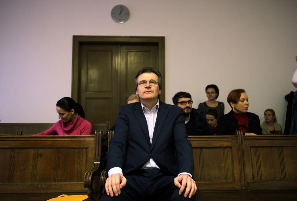 Zoran Thaler priznal jemanje podkupnine