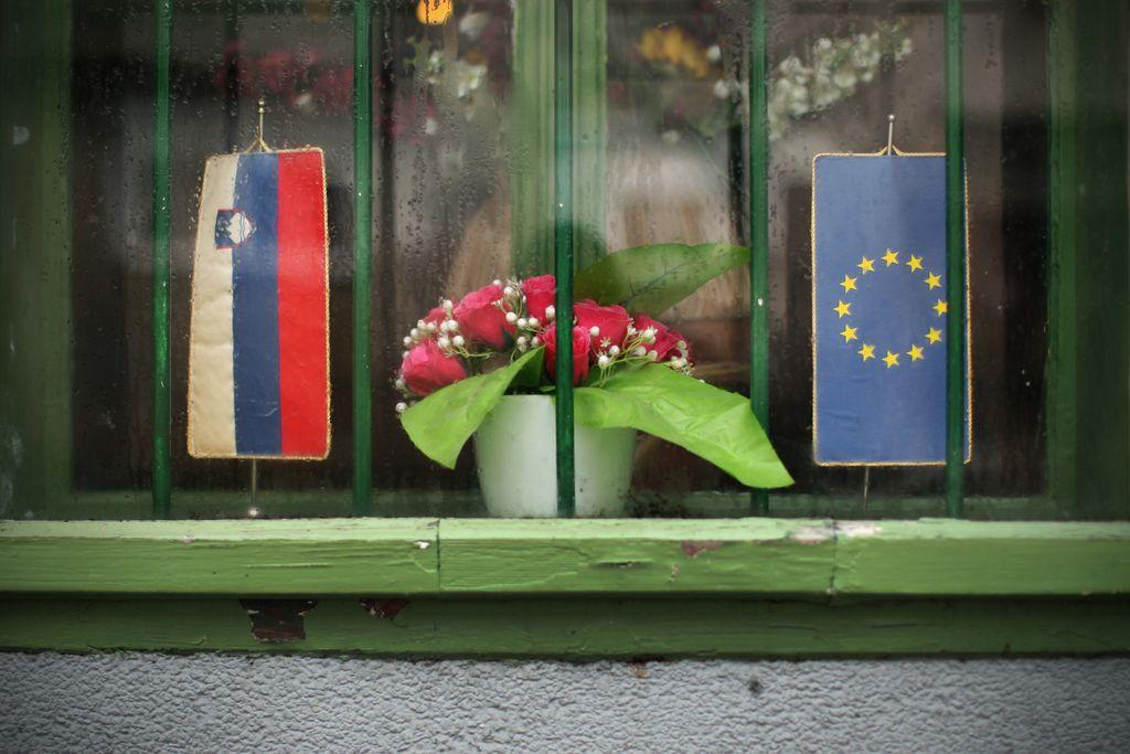 EU 2014: pet slovenskih sedežev desnici, trije levici