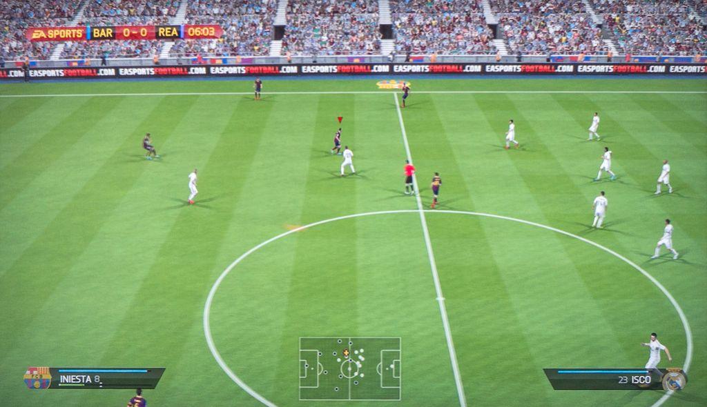 Playstation 4: Konzola za resne igričarje