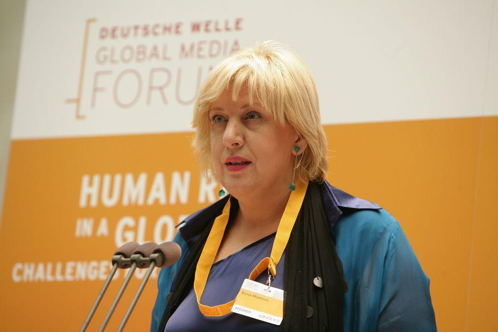 OVSE skrbi svoboda medijev v Sloveniji