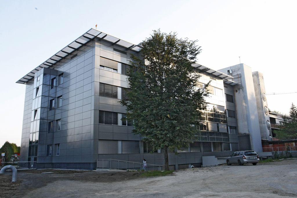 Evropski denar za urgenco v Slovenj Gradcu