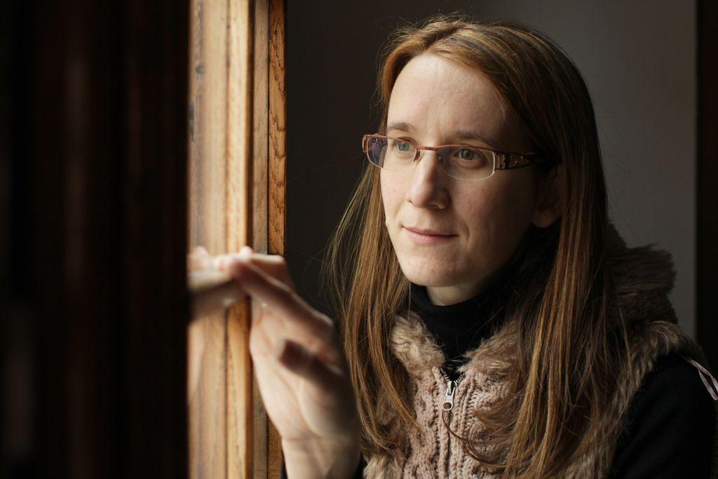 Mira Delavec Touhami, humanitarka: Če rešim dva, je bolje kot nobenega