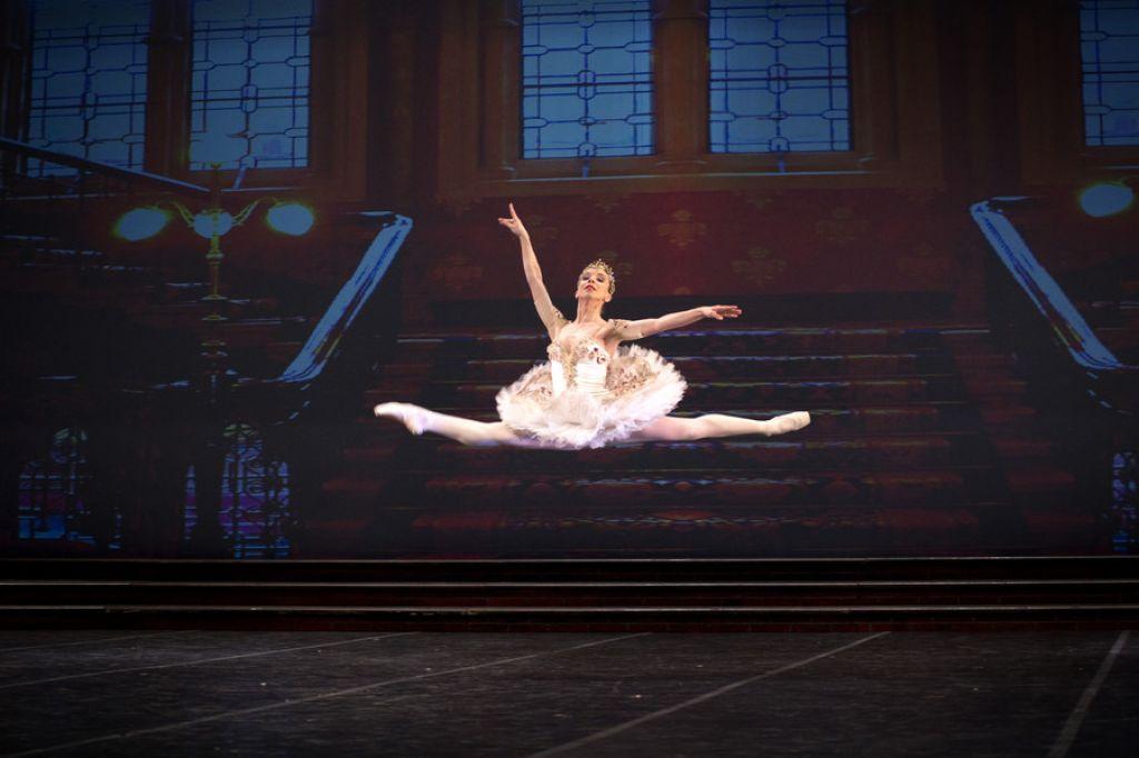 Ocenjujemo baleta Paquita in Carmen