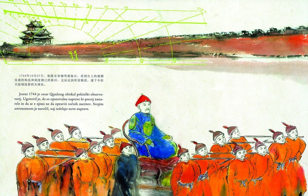 Huiqin Wang: »Umetnost je moja politika«