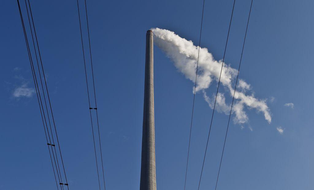 Razprava o onesnaženju ravno sredi krepko prekoračenih vrednosti PM10
