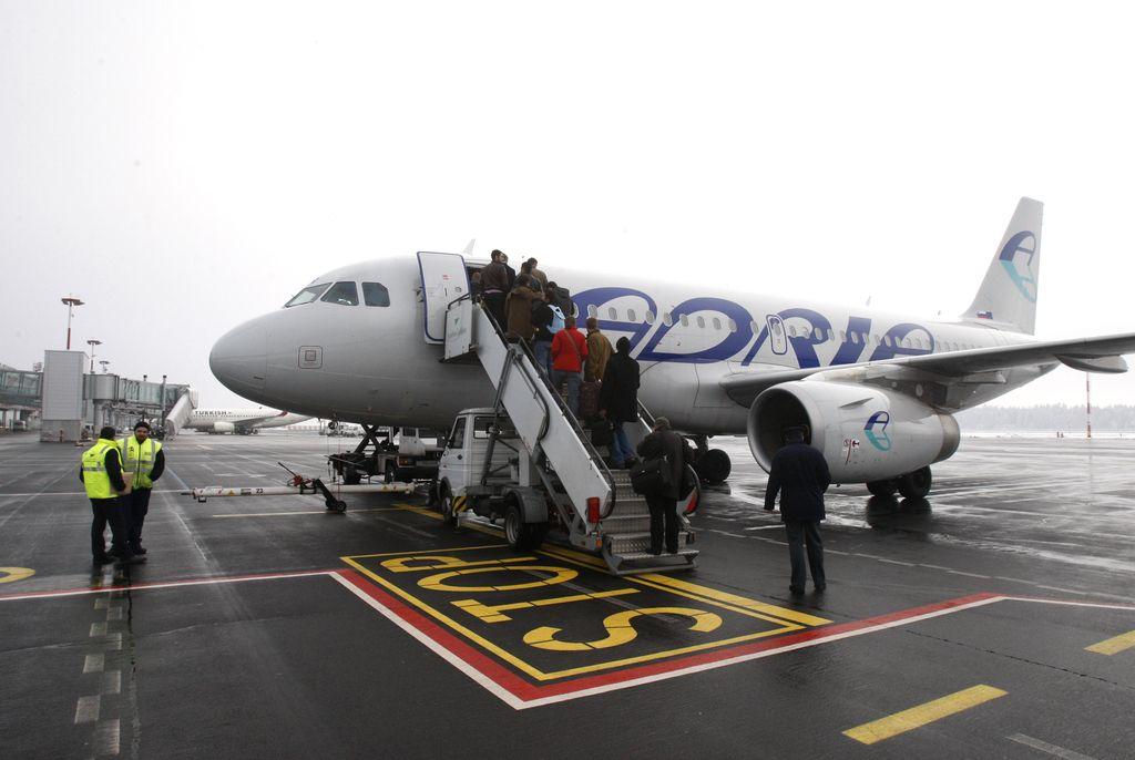 Slovenski turizem? Ob primerjavi s Hrvaško optimizem zbledi