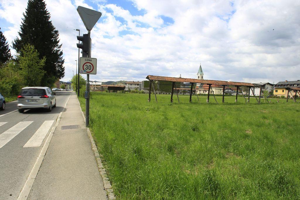 Peticija sosedov proti gradnji soseske Koseze