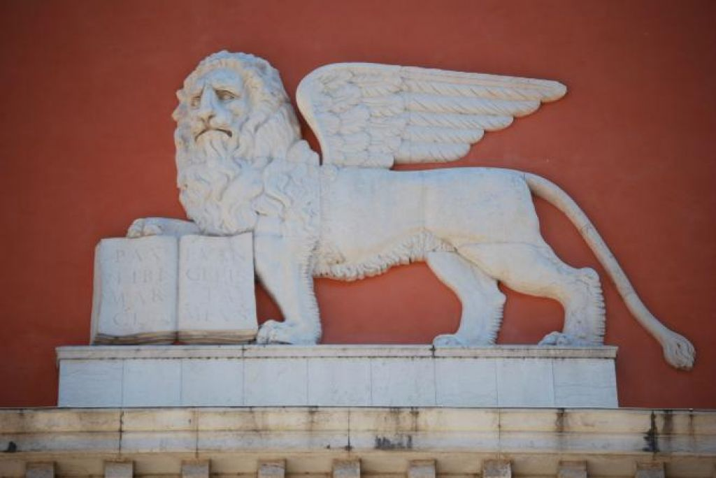 Po sledeh Beneške republike tudi skozi Piran