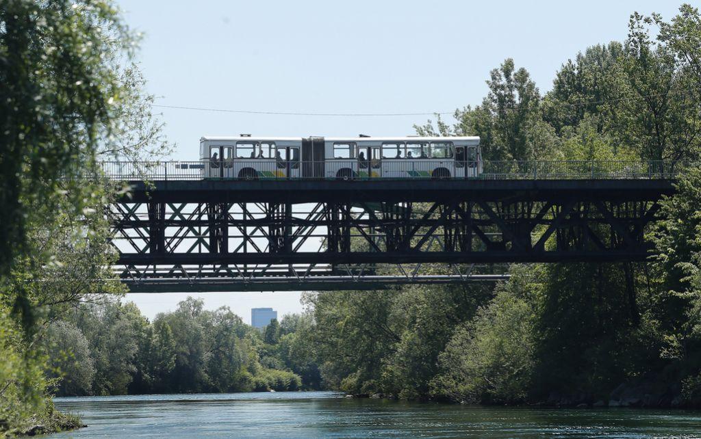 Končno bodo prenovili črnuški most čez Savo
