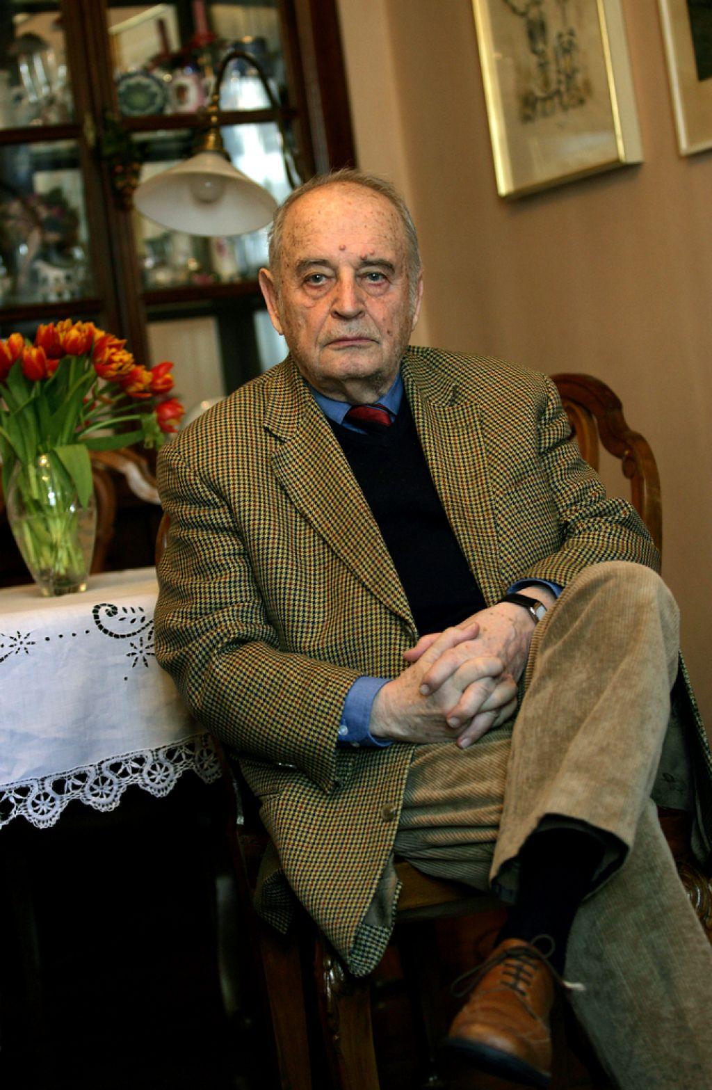 Žarko Petan 1929-2014