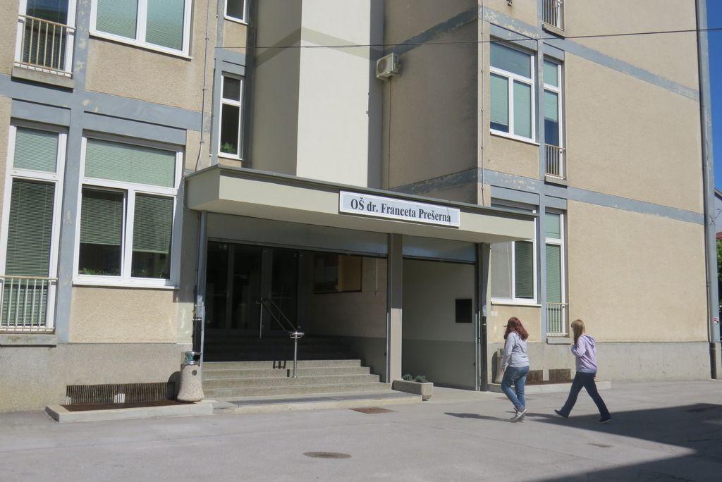 Kohezijska sredstva za energetsko obnovo šole