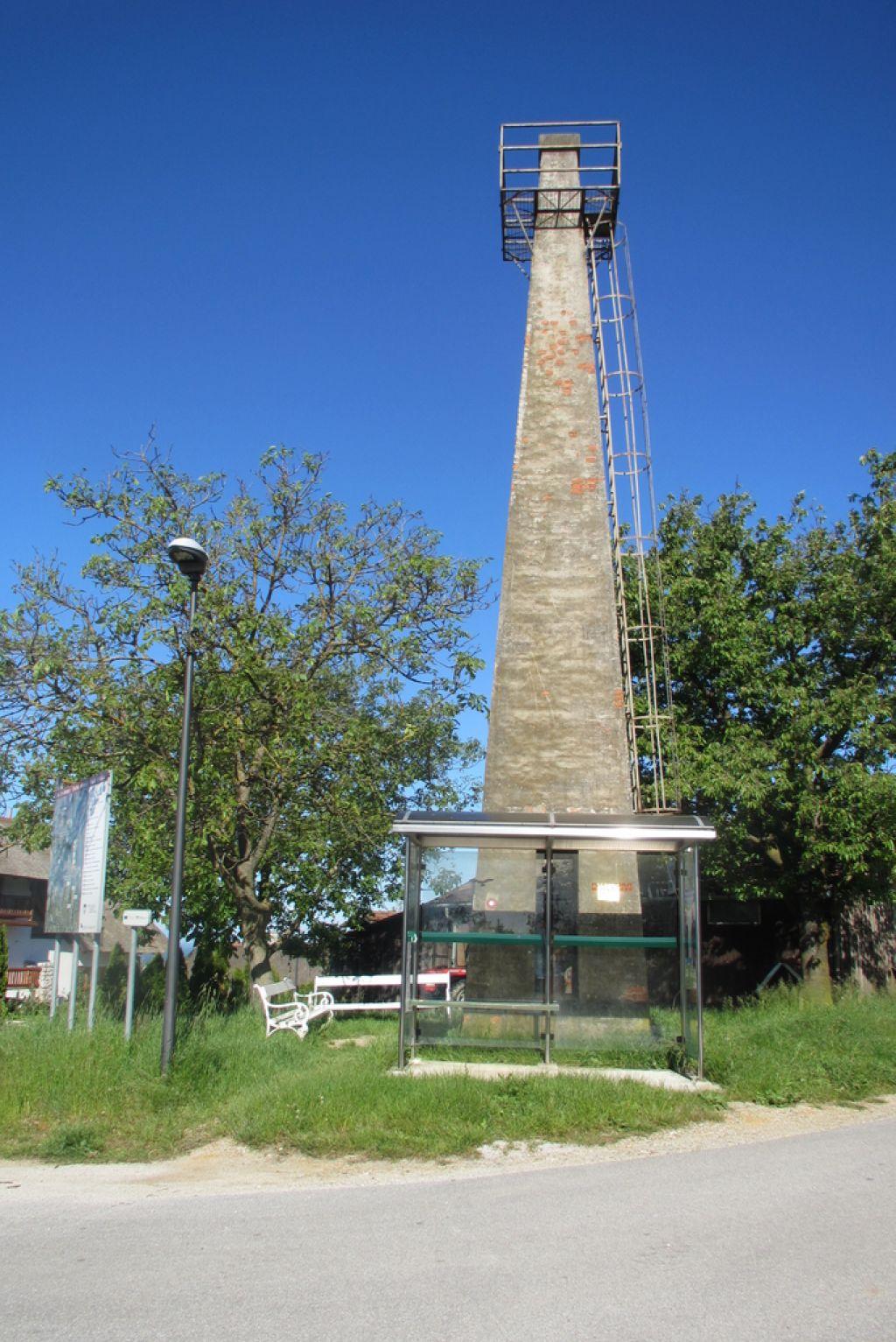Razgledni stolp v Lendavskih goricah in protest lokalnih arhitektov