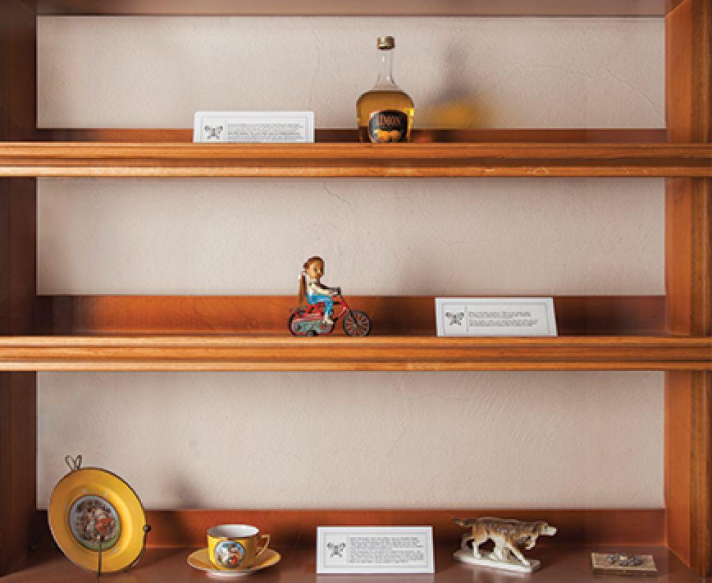 Muzej nedolžnosti Orhana Pamuka je evropski muzej leta