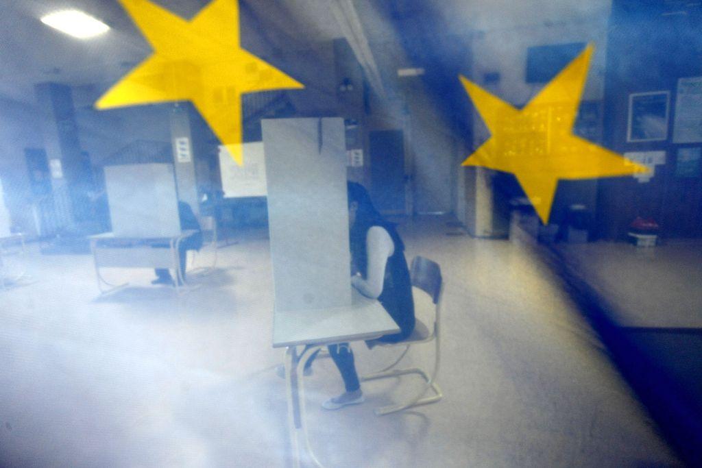 Evropska unija na razpotju