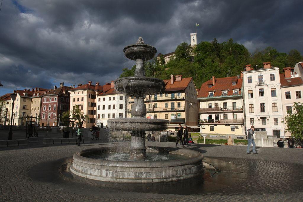 Leta 2016 bo Ljubljana najbolj zelena v Evropi