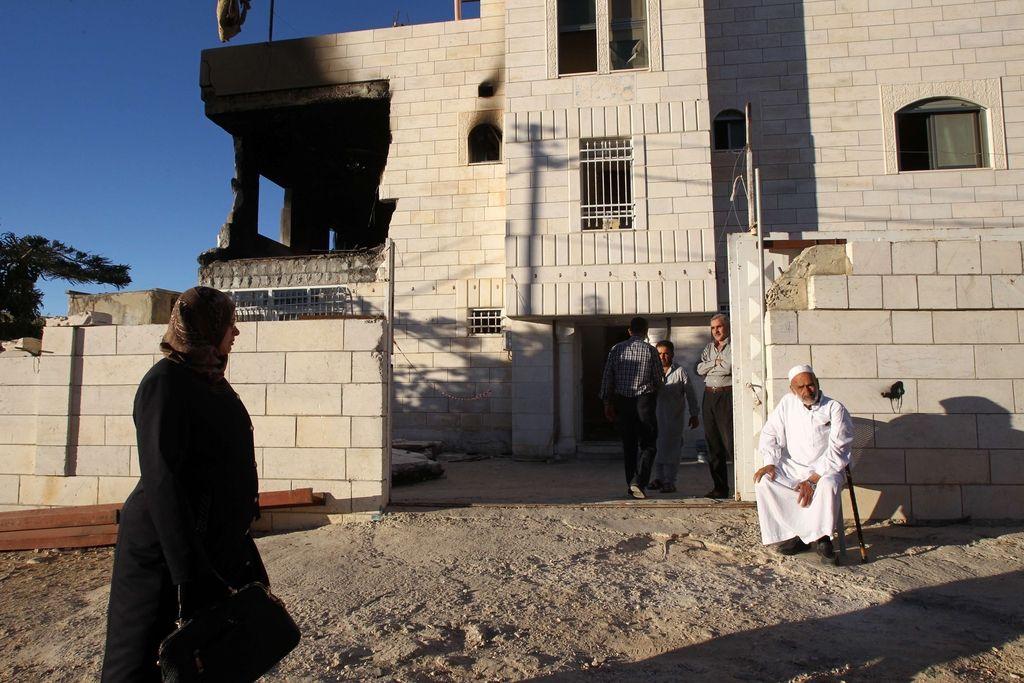 Izraelci in Palestinci: Zaradi umora izraelskih najstnikov znova zavrelo