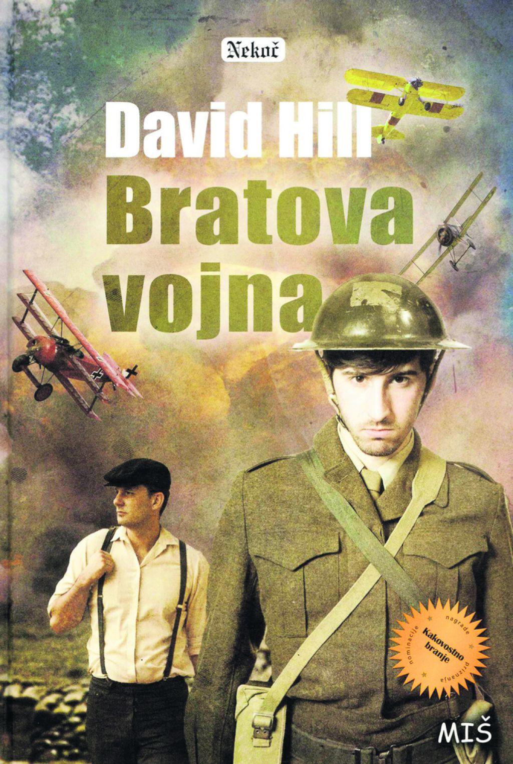 Recenzija knjige: Vojna od daleč in od blizu