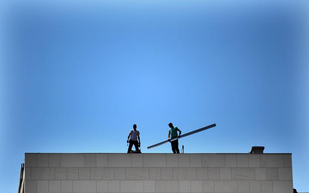 V Avstriji dela več kot 14.000 Slovencev