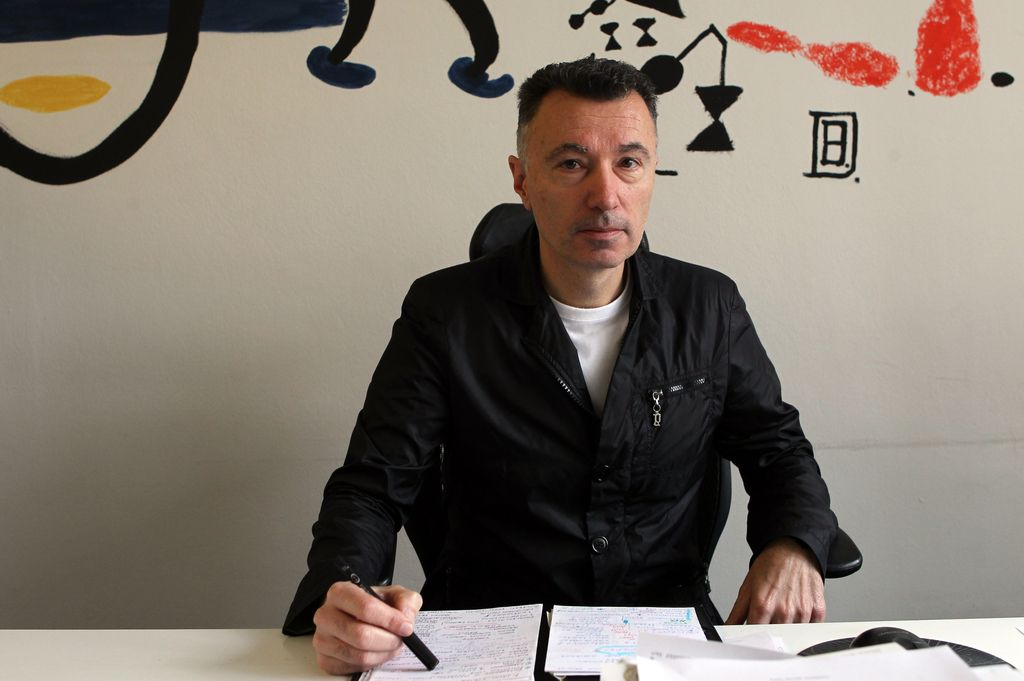 Dobovšek ostaja neuradni kandidat za notranjega ministra