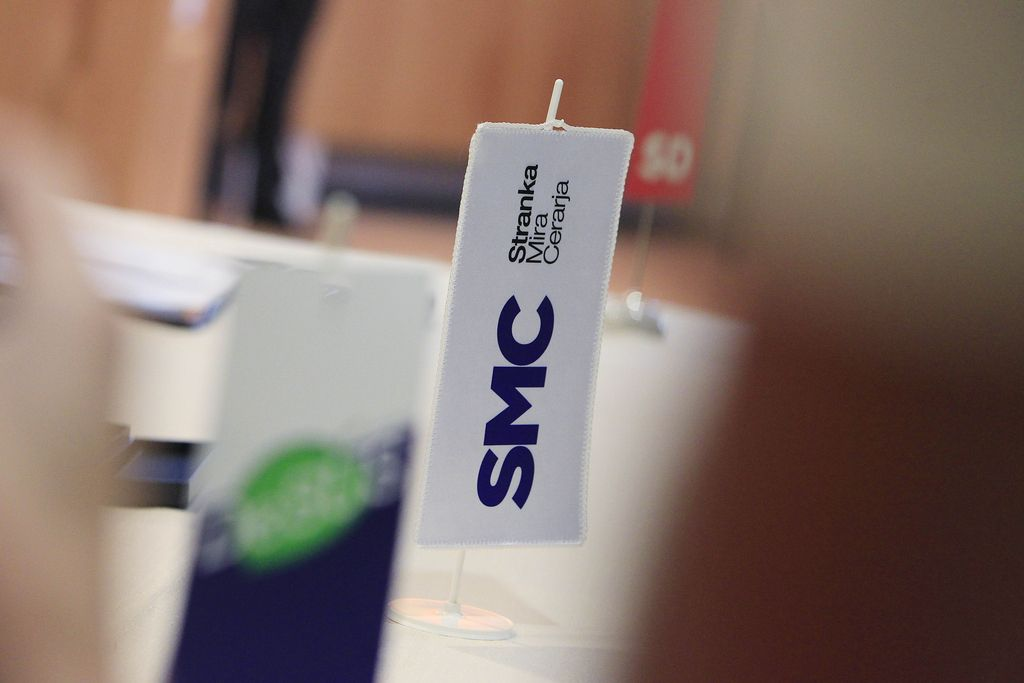 SMC se bo pridružila liberalni stranki Alde