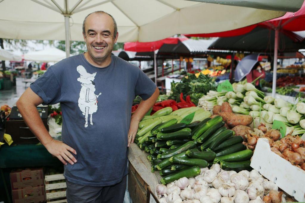 Boštjan Napotnik: Sem vernik ekonomlonca