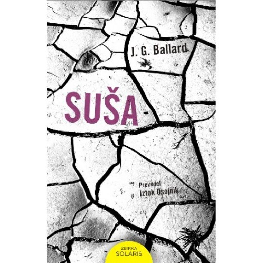 Knjiga tedna: Suša