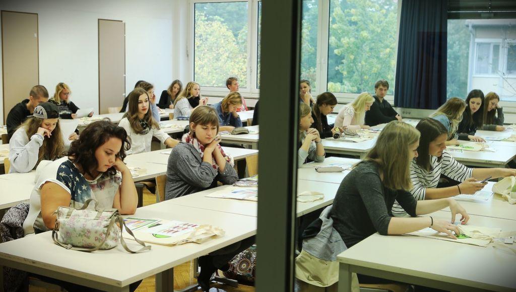 Študentski dom v Mariboru energetsko varčnejši