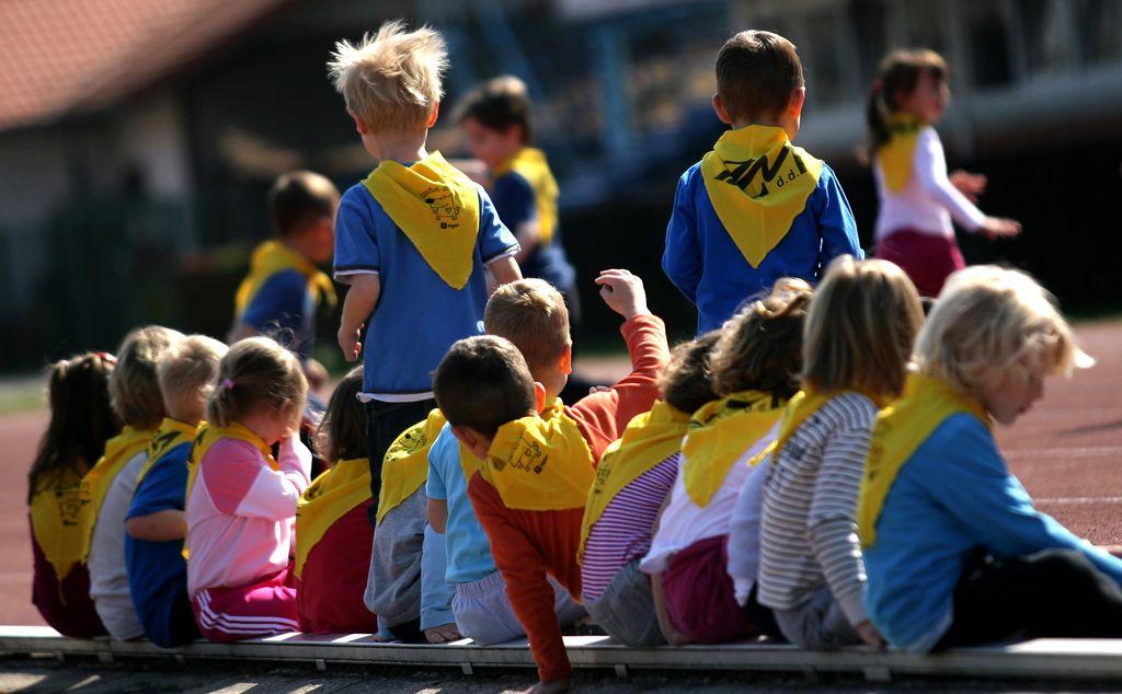 Samo v Ljubljani bi v vrtcih in šolah odpustili 400 ljudi
