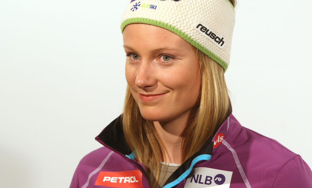 Ana Drev